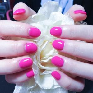 Summer_manicure
