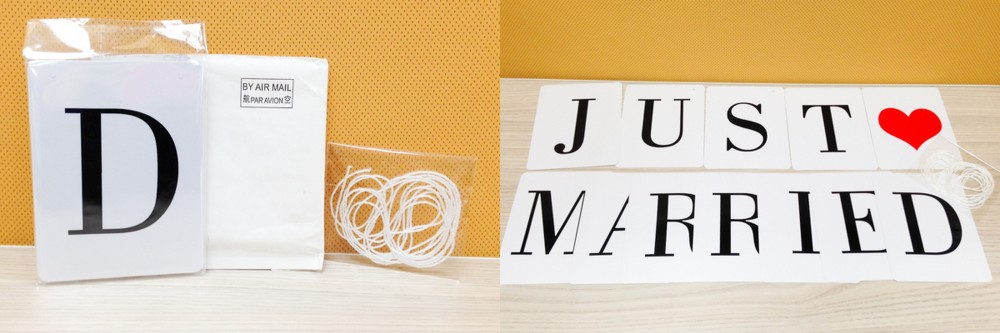 15-07-07-舊金山登記結婚 - 婚禮小道具