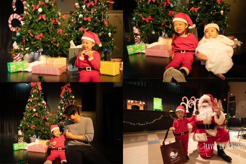 Meet with Santa 2